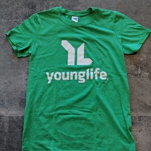 YoungLife Logo T-shirt
